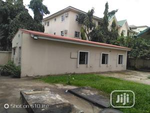 DISTRESS SALE: 5 Bedrooms Detached House With 4 Sittings   Houses & Apartments For Sale for sale in Abuja (FCT) State, Asokoro
