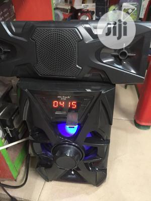I-tech Multimedia Bluetooth Speaker   Audio & Music Equipment for sale in Lagos State, Ikeja