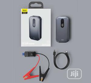 Baseus Inauto Super Energy Car Jump Starter Pro | Vehicle Parts & Accessories for sale in Lagos State, Ikeja