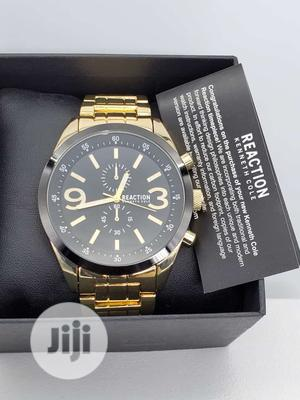 Too Quality Kenneth Cole Stainless Steel Watch | Watches for sale in Lagos State, Magodo