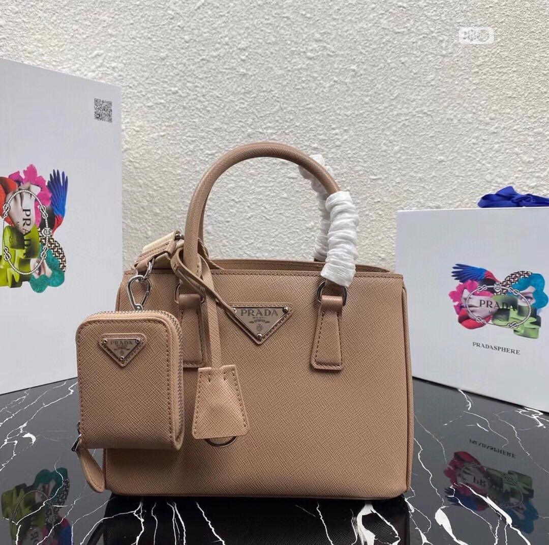 Top Quality Prada Leather Bags for Ladies   Bags for sale in Magodo, Lagos State, Nigeria