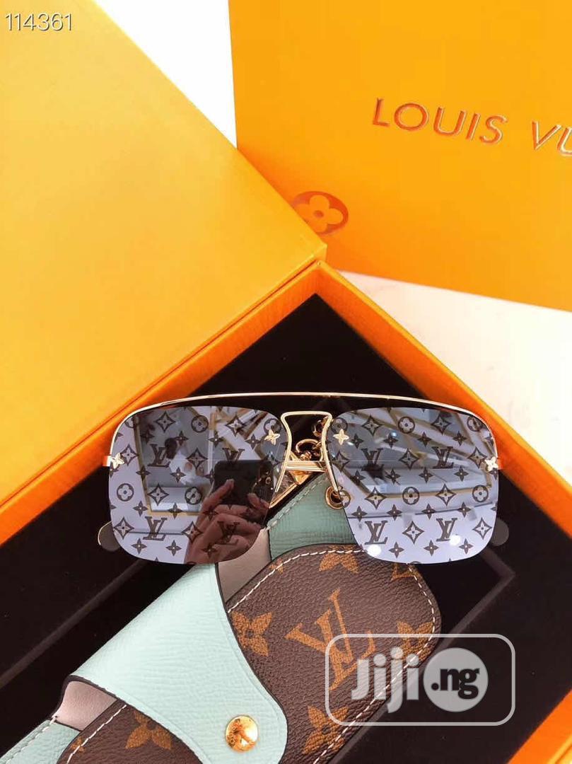 Top Quality Louis Vuitton Sunglasses