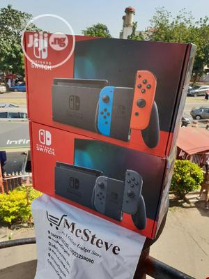 Nintendo Switch 32GB Console Video Game | Video Game Consoles for sale in Abuja (FCT) State, Wuse 2