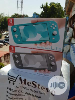 Nintendo Switch Lite | Video Game Consoles for sale in Abuja (FCT) State, Wuse 2