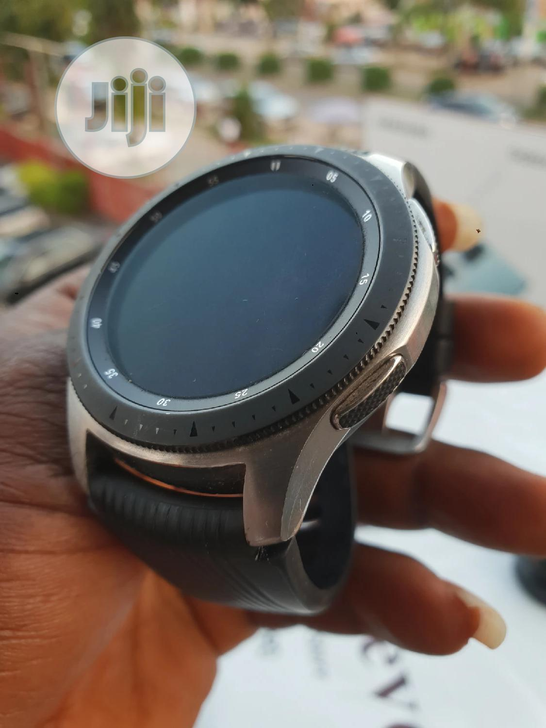 Samsung Galaxy Watch | Smart Watches & Trackers for sale in Wuse 2, Abuja (FCT) State, Nigeria