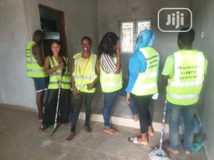 Office Cleaning Vendor And Post Contruction Cleanner | Cleaning Services for sale in Edo State, Benin City
