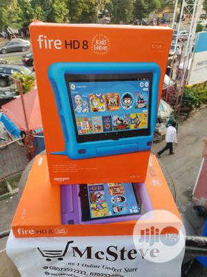 New Amazon Fire HD 8 32 GB   Tablets for sale in Abuja (FCT) State, Wuse 2