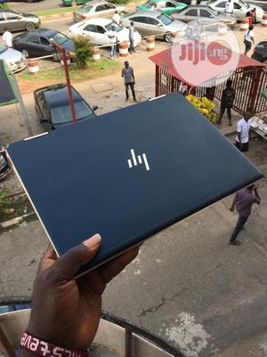New Laptop HP Spectre X360 13 16GB Intel Core I7 SSD 1T | Laptops & Computers for sale in Abuja (FCT) State, Wuse 2