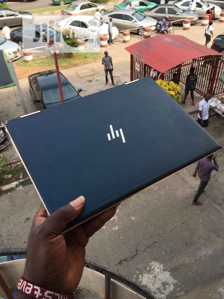New Laptop HP Spectre X360 13 16GB Intel Core I7 SSD 1T