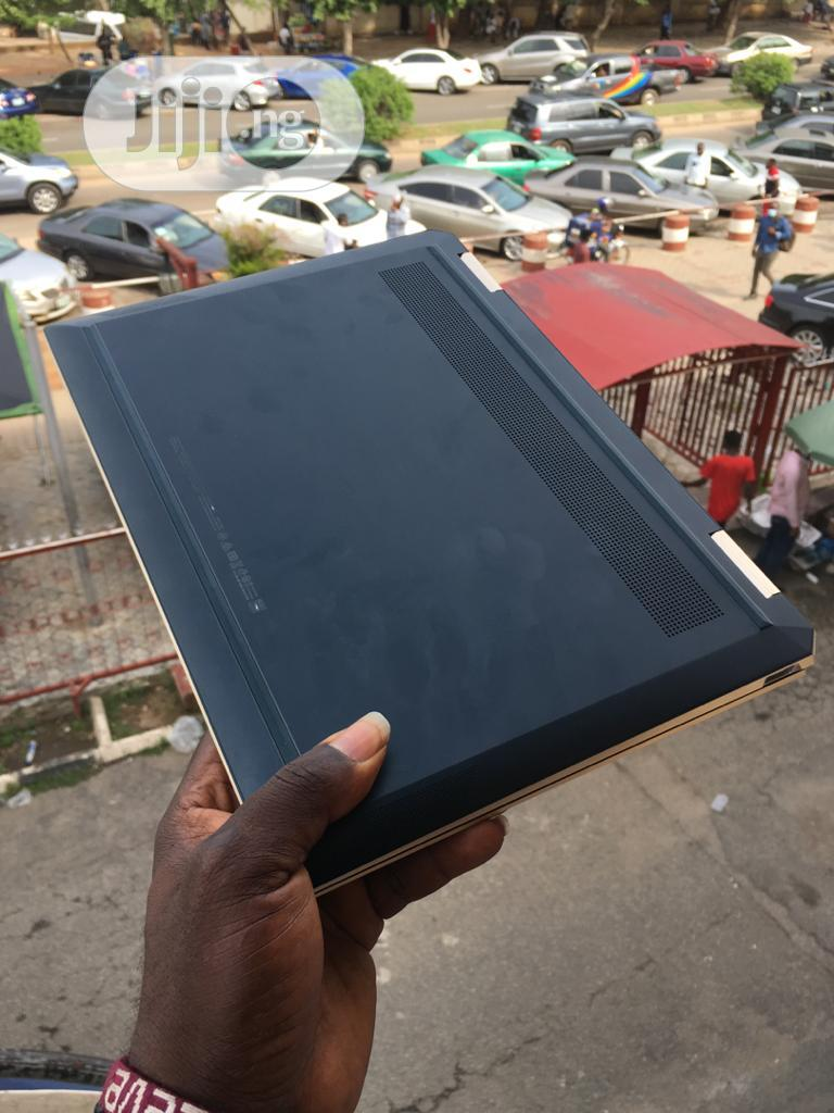 New Laptop HP Spectre X360 13 16GB Intel Core I7 SSD 1T | Laptops & Computers for sale in Wuse 2, Abuja (FCT) State, Nigeria