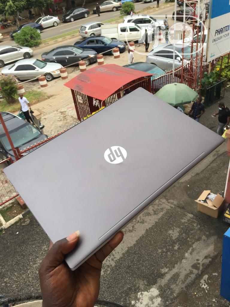 New Laptop HP Pavilion 15 8GB Intel Core I5 HDD 1T | Laptops & Computers for sale in Wuse 2, Abuja (FCT) State, Nigeria
