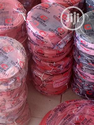 Coleman Wires and Cables 1mm Single CORE Pure Copper   Electrical Equipment for sale in Ogun State, Obafemi-Owode