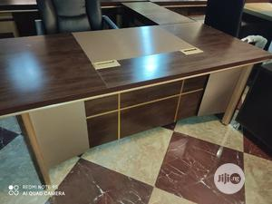 Standard Executive Quality Office Table | Furniture for sale in Lagos State, Lekki