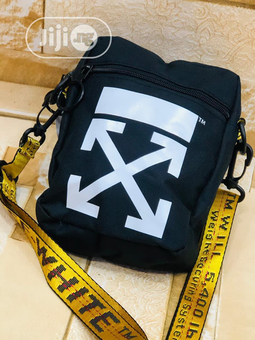 Off White Bags