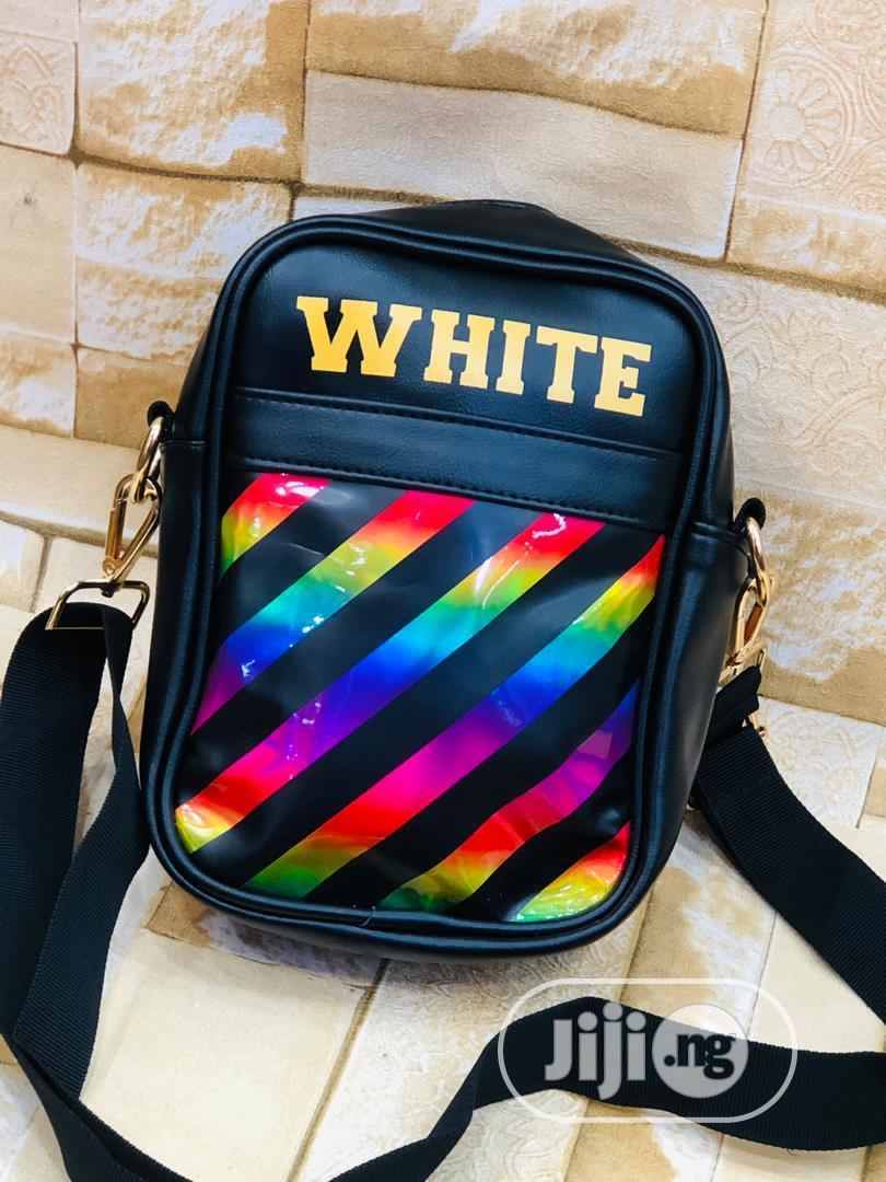 Off White Bags | Bags for sale in Lagos Island (Eko), Lagos State, Nigeria