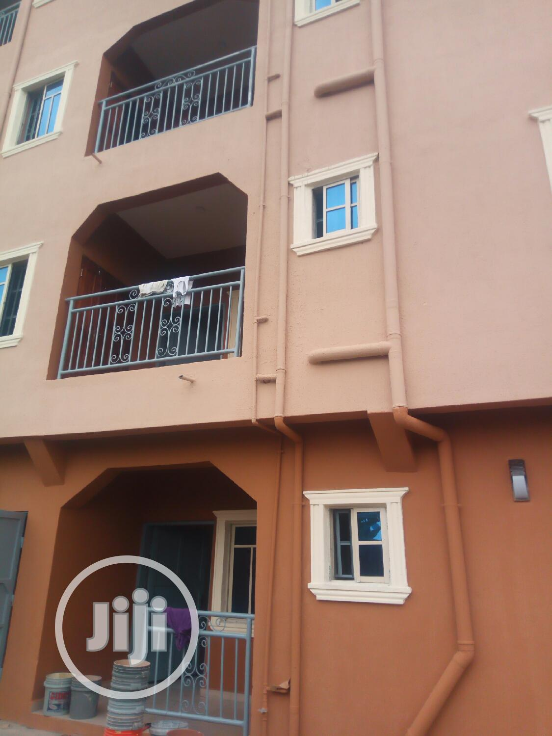Executive And Tasteful Finished 2 Bedroom Flat 4 Rent