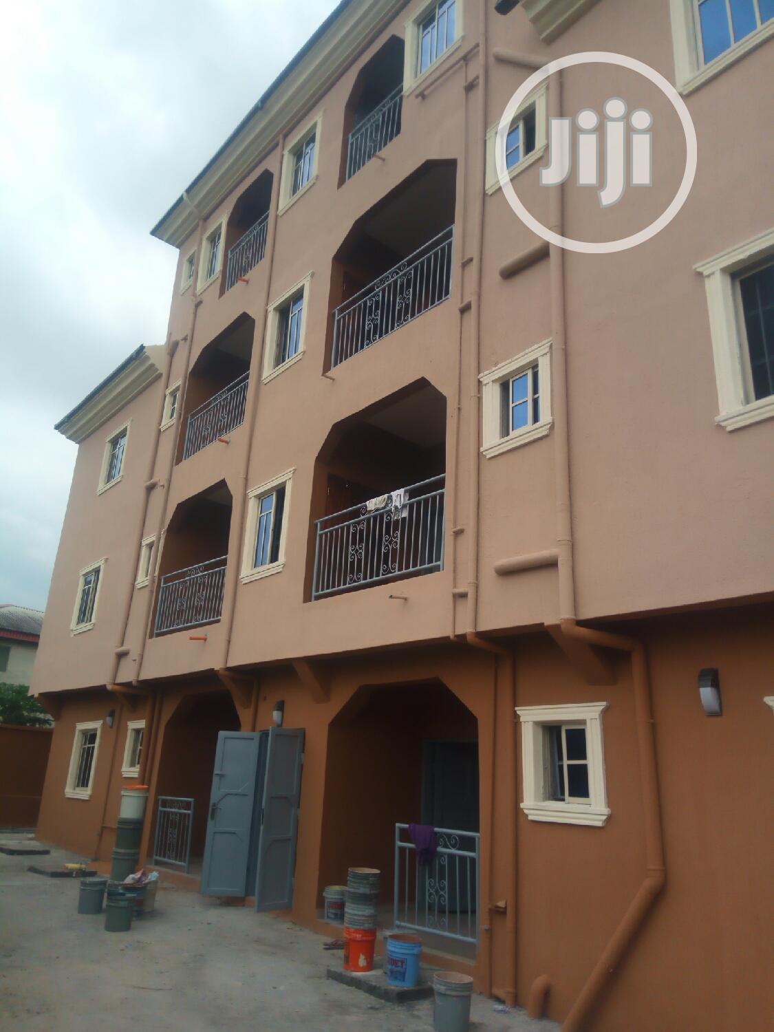 Executive And Tasteful Finished 2 Bedroom Flat 4 Rent | Houses & Apartments For Rent for sale in Obio-Akpor, Rivers State, Nigeria