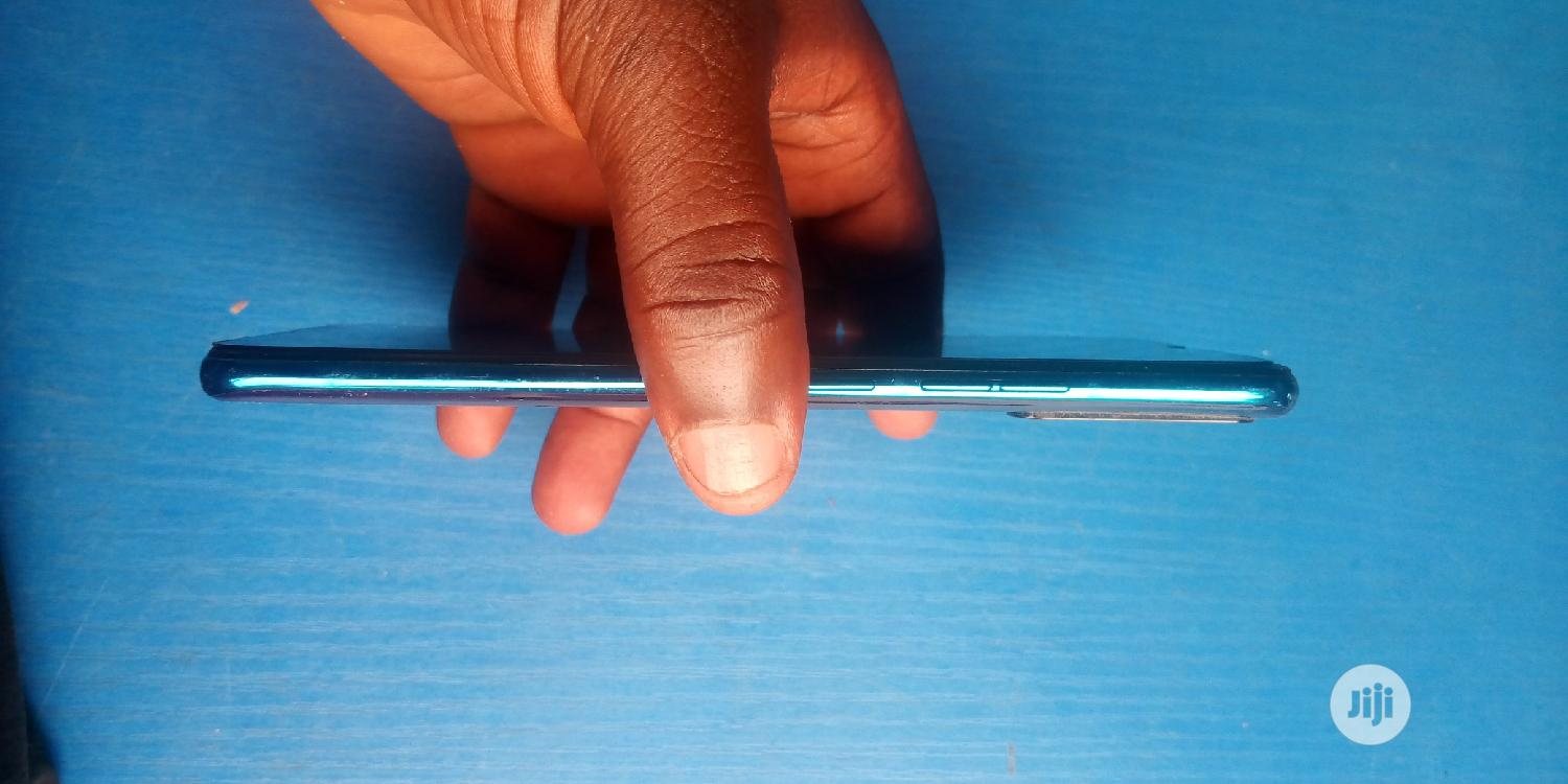 Tecno Phantom 9 128 GB Blue | Mobile Phones for sale in Abeokuta North, Ogun State, Nigeria