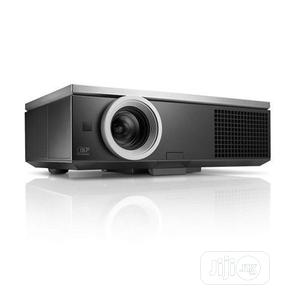 DELL 7700 DLP 5000 Lumens Full HD Dual HDMI, Optional Wi-fi   TV & DVD Equipment for sale in Lagos State, Ikoyi