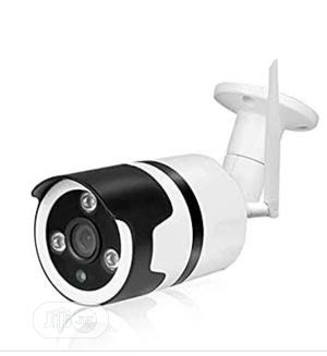 2mp Panoramic Wifi Bullet Camera Waterproof Night Vision | Security & Surveillance for sale in Lagos State, Ikeja