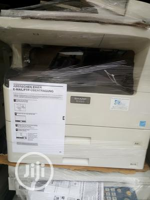 Sharp Mx-m 182D Multifunctional | Printers & Scanners for sale in Lagos State, Surulere