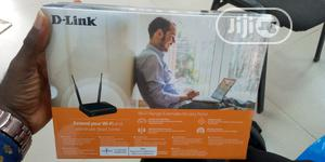 D-link N300 Wi-fi Range Extender/Access Point - Dap-1360 | Networking Products for sale in Lagos State, Ikeja