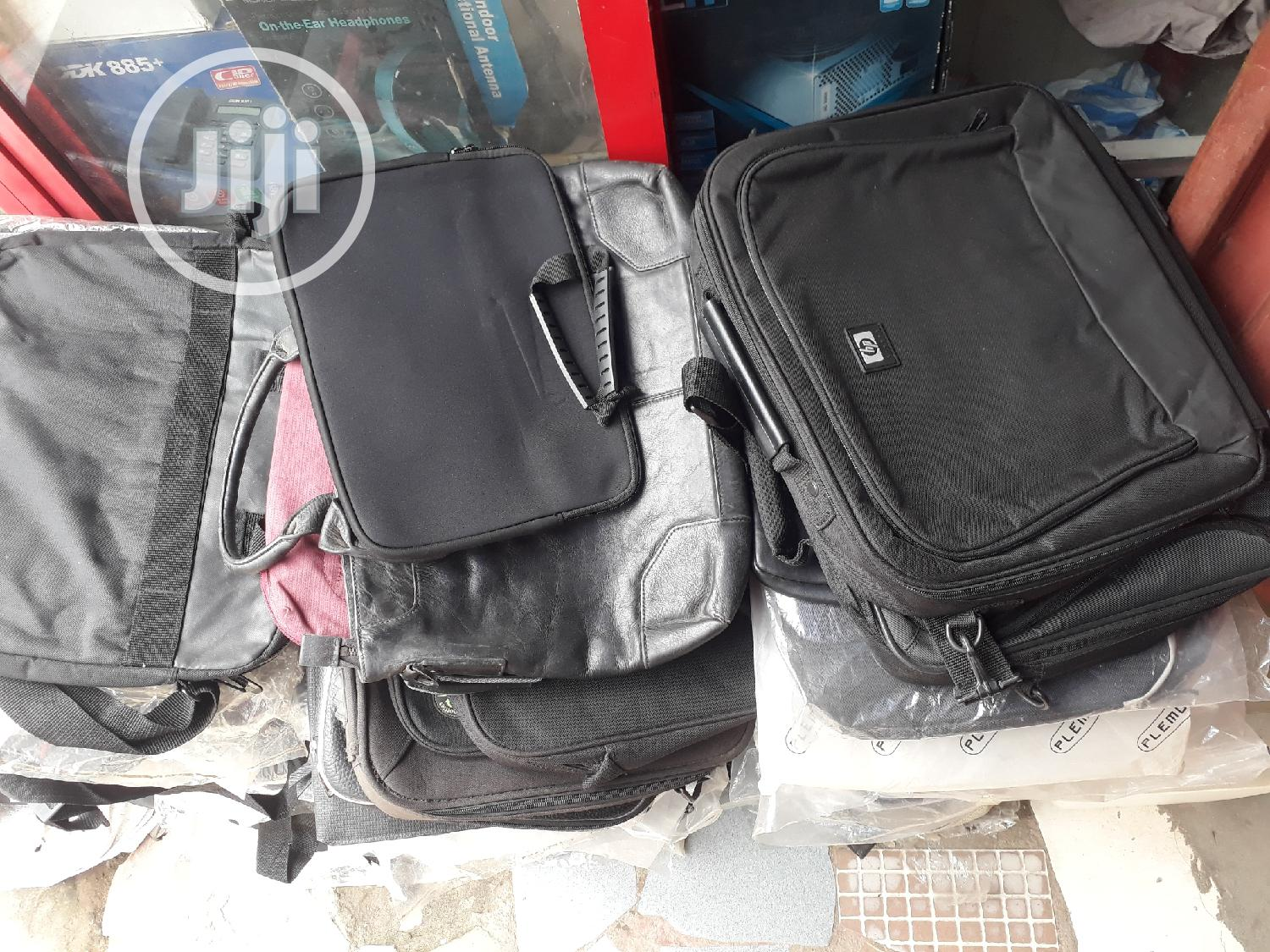 Laptop Bag   Computer Accessories  for sale in Ikeja, Lagos State, Nigeria