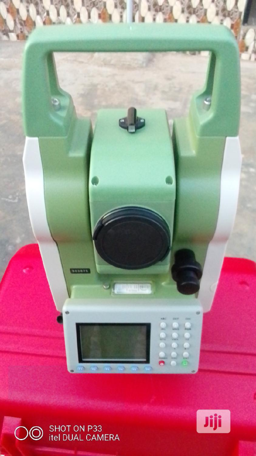 Dtm Total Station With SD Card