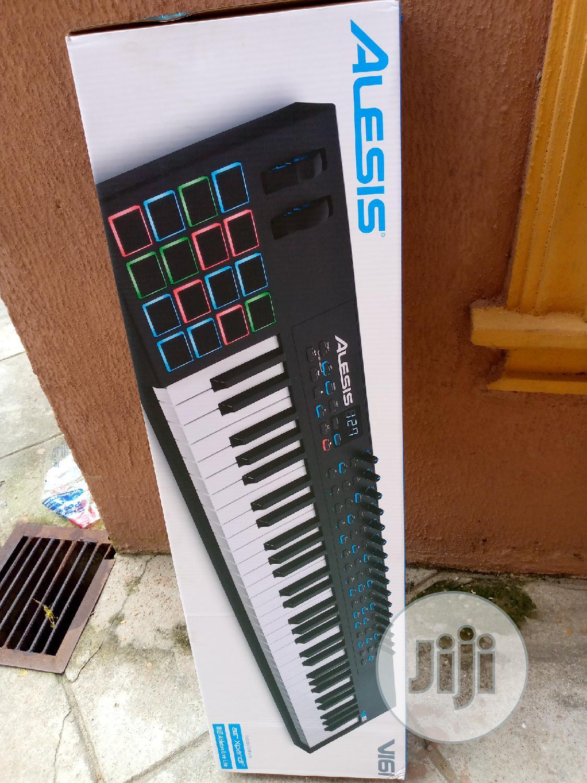 ALESIS Vi61 Keys