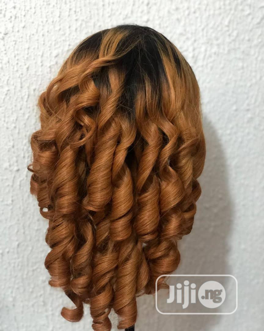 Hair Revamp