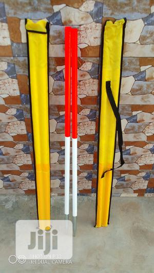 2M Ranging Pole | Measuring & Layout Tools for sale in Lagos State, Alimosho
