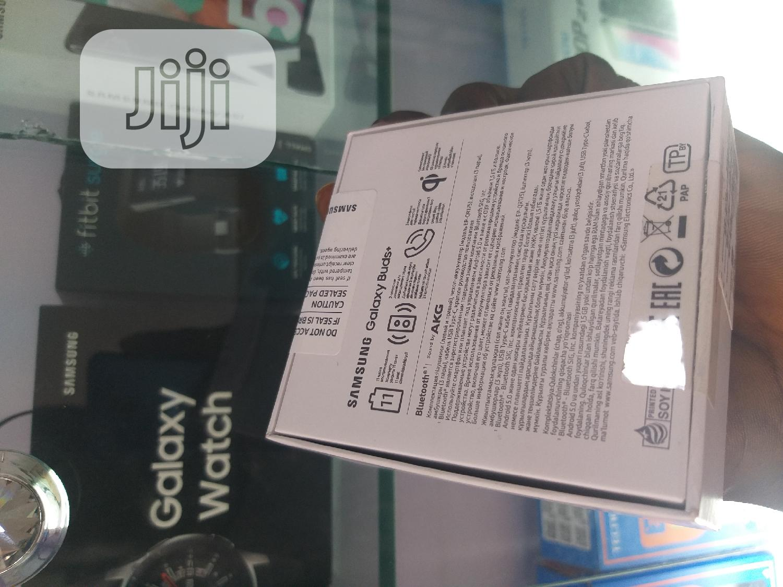 Archive: Samsung Galaxy Bud+