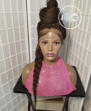 360 Micro Twists Wig   Hair Beauty for sale in Lagos State, Ikeja