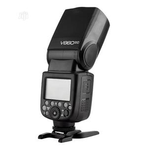 V860II Canon Speed Light | Accessories & Supplies for Electronics for sale in Oyo State, Ibadan