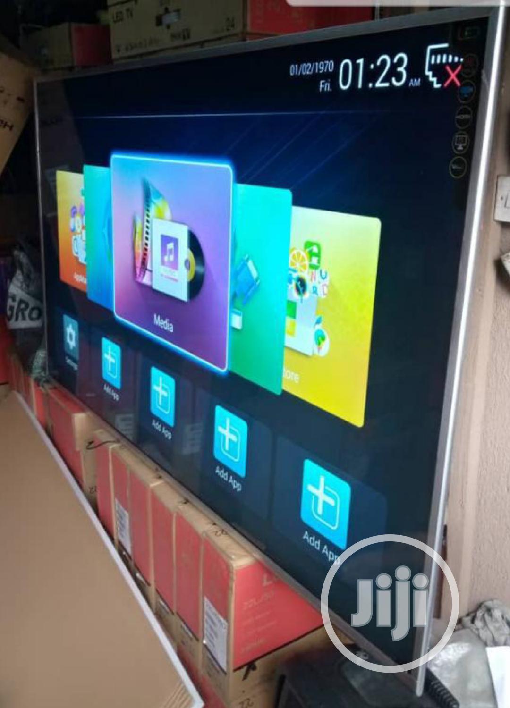 "New 2020 Made >Lg 75""Uhd 4K Smart Internet (Netflix)Original | TV & DVD Equipment for sale in Ojo, Lagos State, Nigeria"