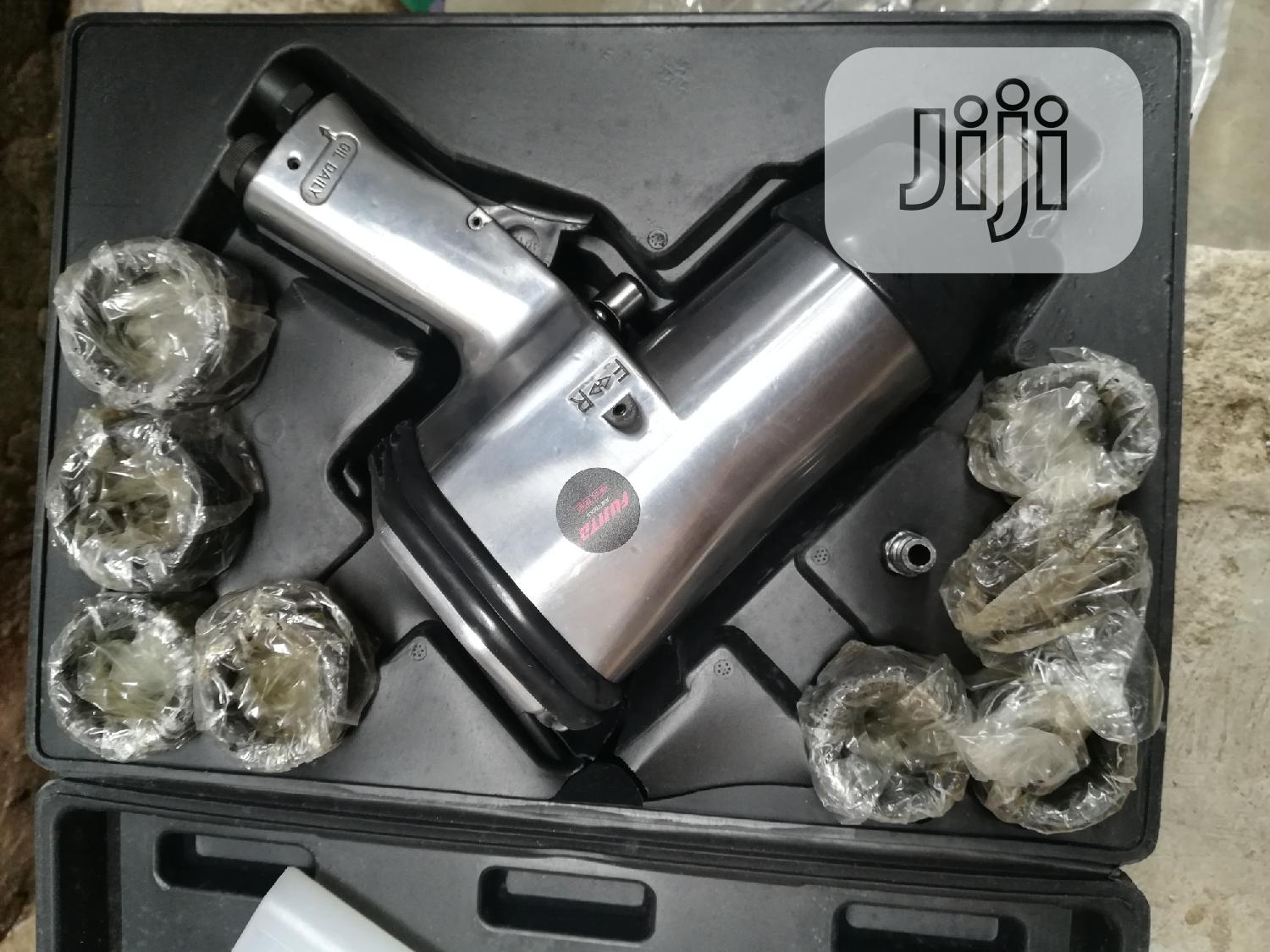 Air Impact Wrench   Hand Tools for sale in Lagos Island (Eko), Lagos State, Nigeria