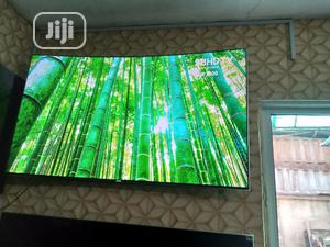 """Latest 65"""" Samsung Ultra Slim Suhd Quantum Dot Curved Tv 