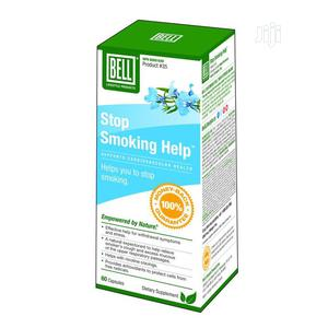 Bell Stop Smoking Help   Vitamins & Supplements for sale in Abuja (FCT) State, Wuse 2