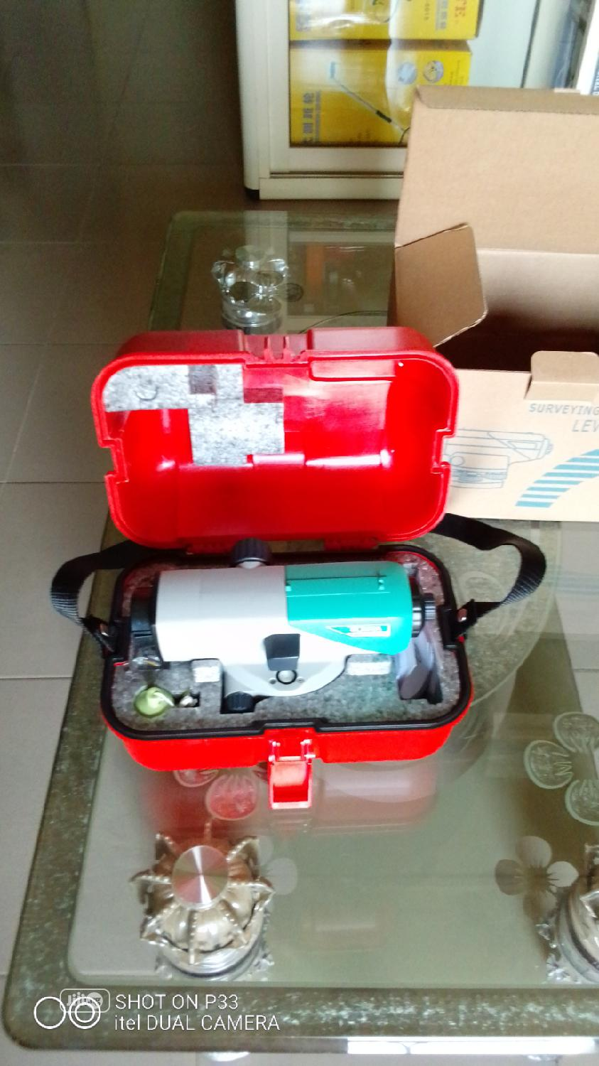 Sokkia B40 Automatic Level | Measuring & Layout Tools for sale in Alimosho, Lagos State, Nigeria