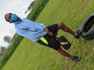Sports Club CV | Sports Club CVs for sale in Abuja (FCT) State, Bwari