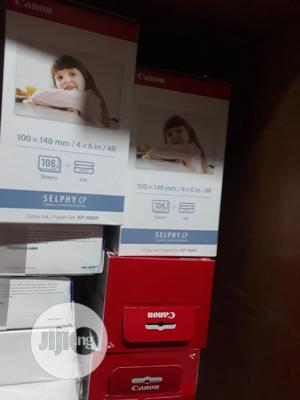Canon Photo Printer Paper Kp108in | Stationery for sale in Lagos State, Ikeja
