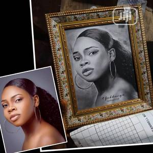 Portrait Painting | Arts & Crafts for sale in Anambra State, Nnewi