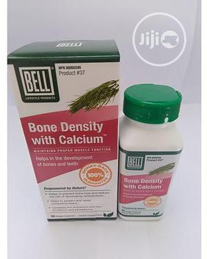 Bell Bone Density With Calcium   Vitamins & Supplements for sale in Abuja (FCT) State, Wuse 2