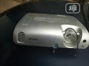 Good and Effective Epson Projector   TV & DVD Equipment for sale in Lagos State, Kosofe