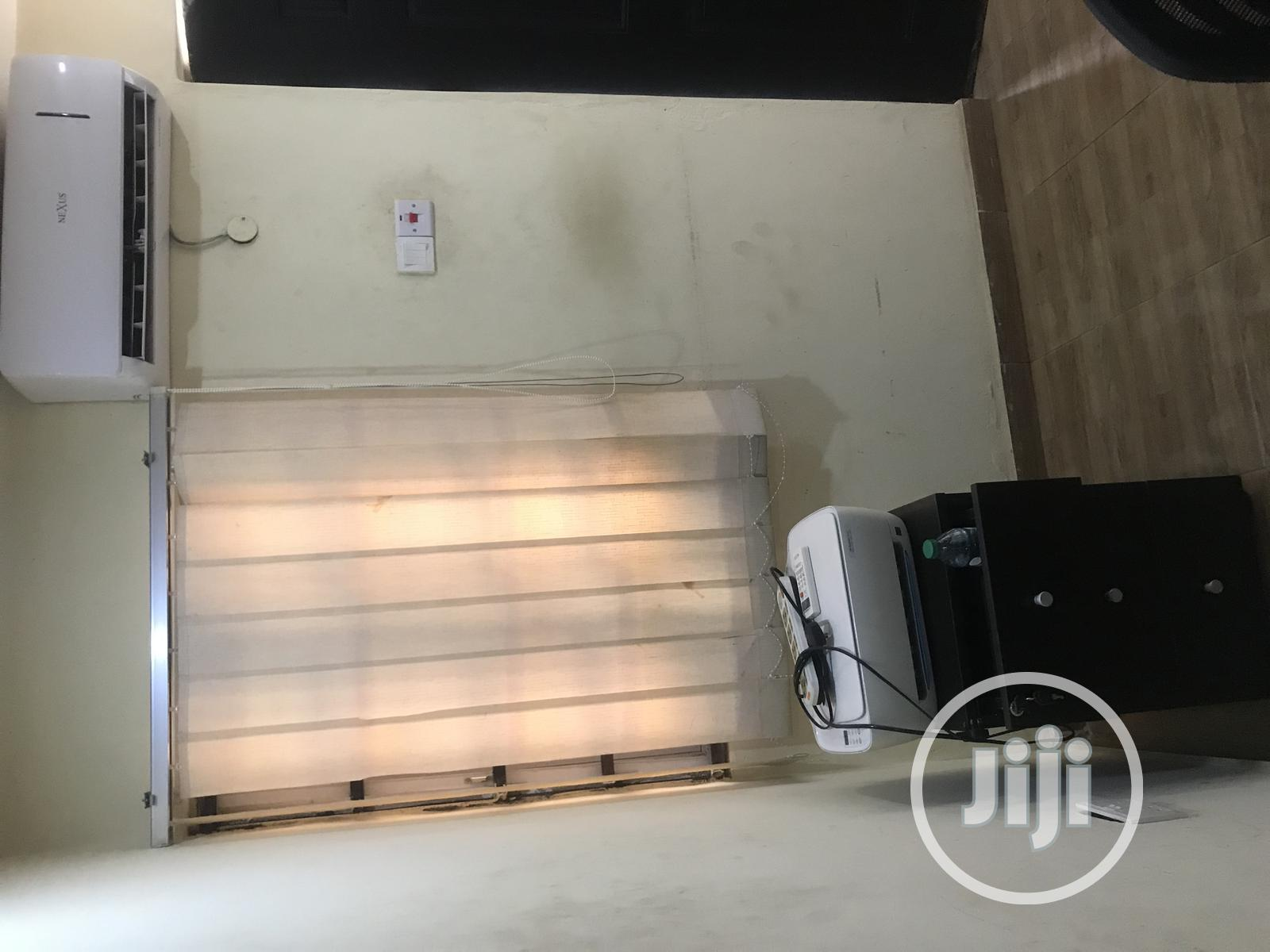 Archive: Serviced Private Office Space
