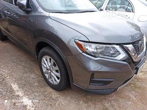 Nissan Rogue 2018 SV AWD Gray | Cars for sale in Lagos State, Oshodi