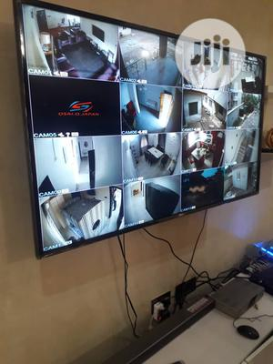 CCTV Installation Training Program   Classes & Courses for sale in Lagos State, Alimosho