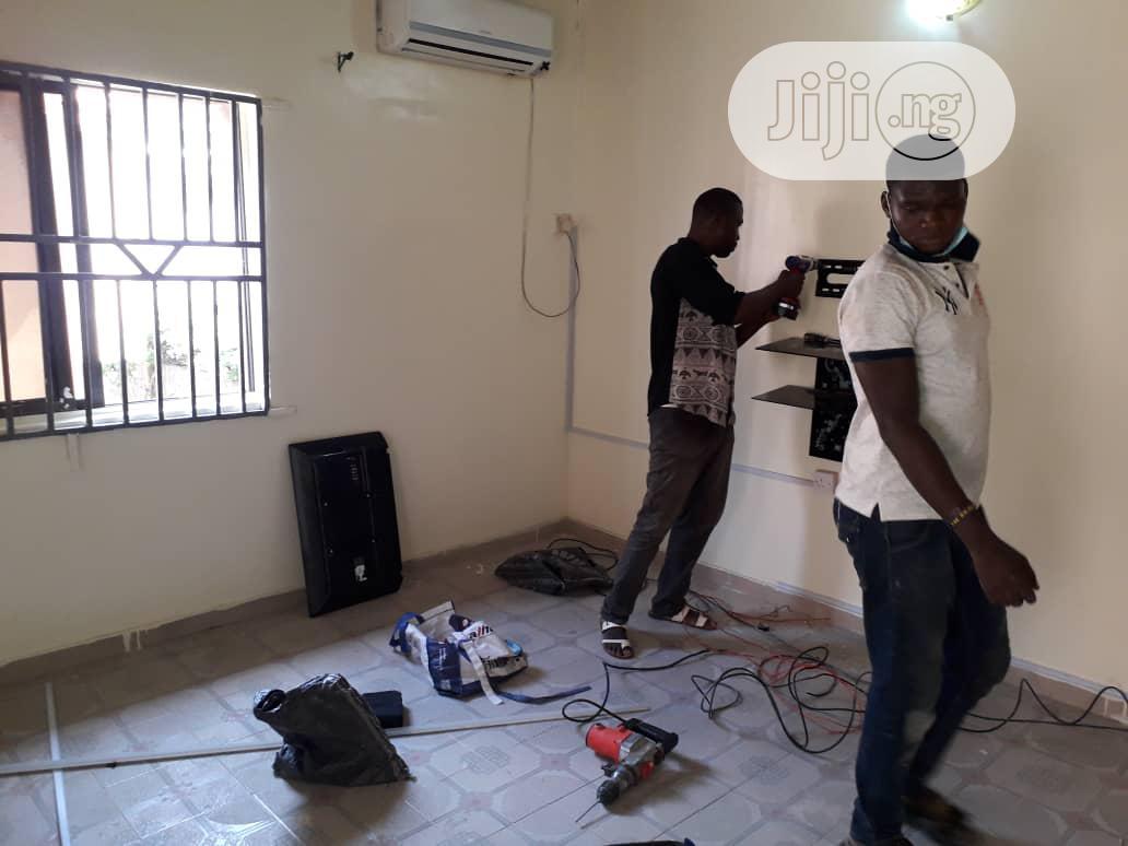 Archive: 2 Days CCTV Installation Training Program