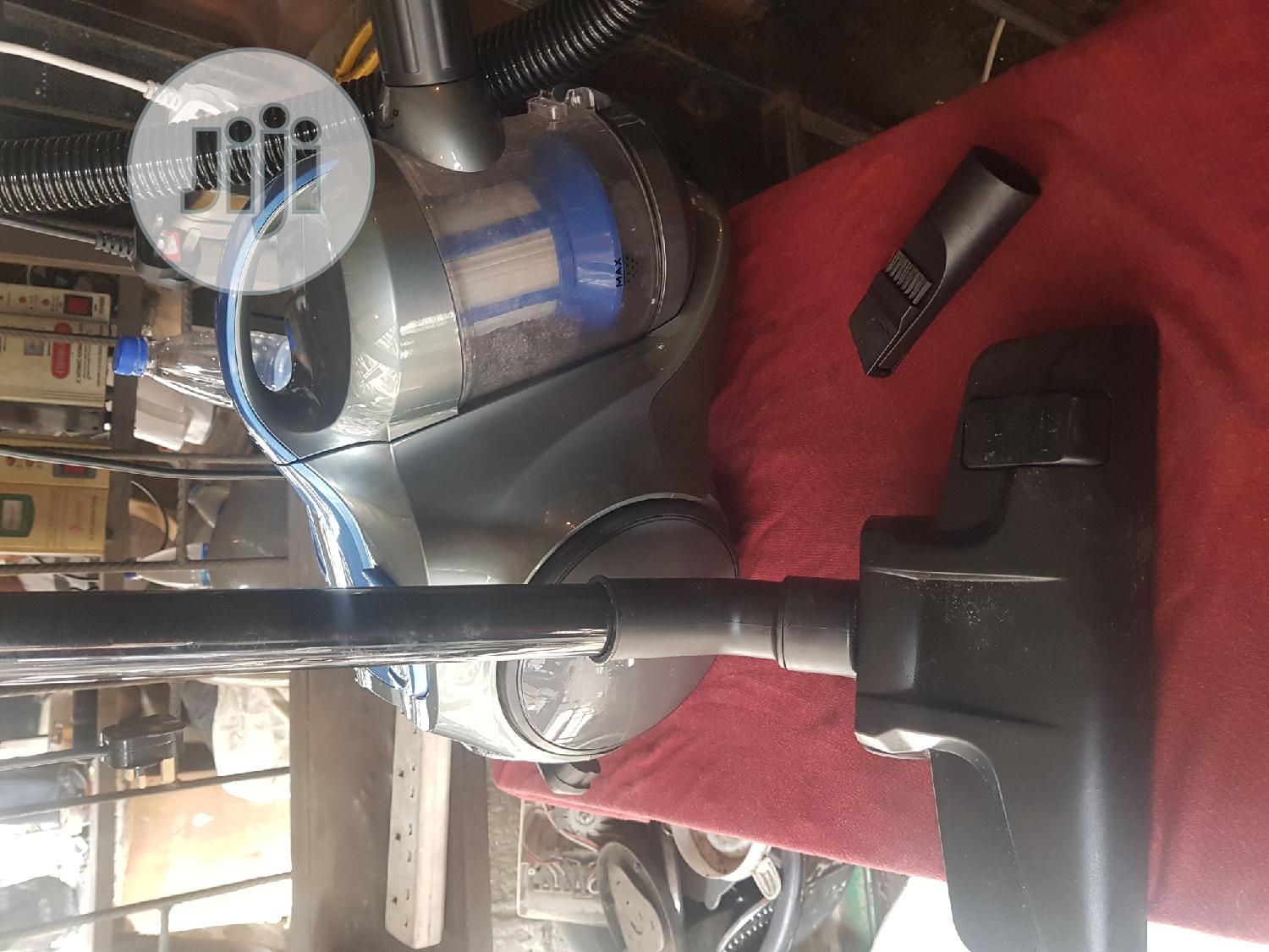 Vacuum Cleaner Vacum Cleaner Rug Cleaner   Home Appliances for sale in Surulere, Lagos State, Nigeria