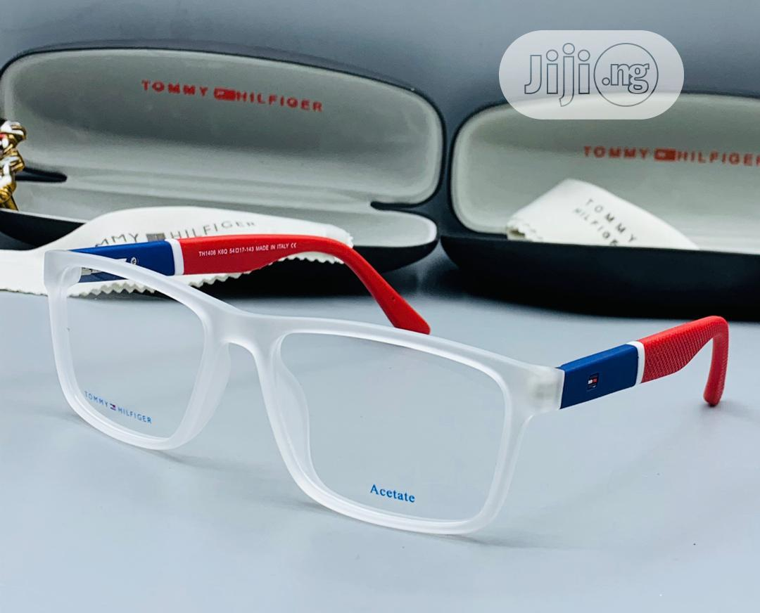 Tommy Hilfiger Frames | Clothing Accessories for sale in Lagos Island (Eko), Lagos State, Nigeria